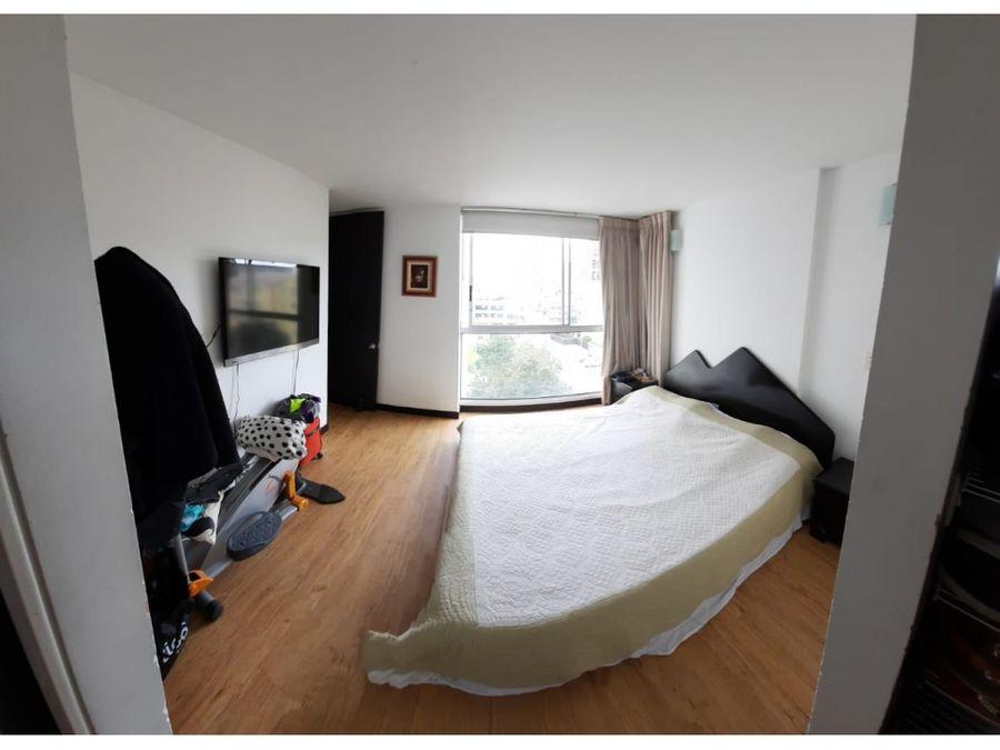 apartamento en venta villa del prado bogota