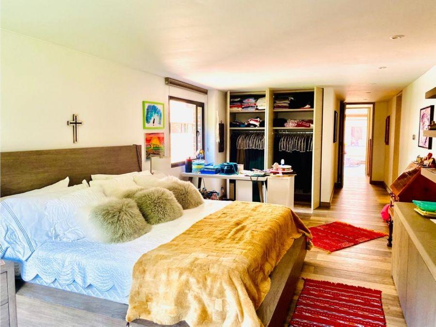 apartamento venta arriendo santa ana oriental bogota