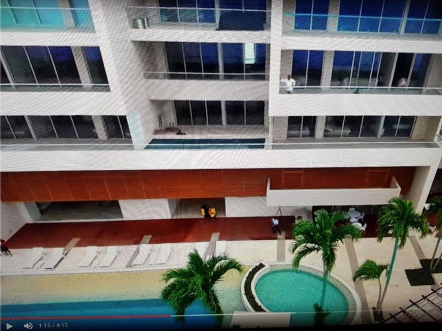 apartamento en venta cabo tortuga santa marta