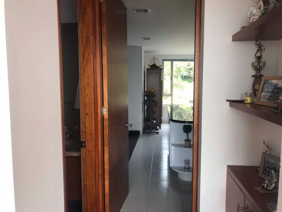 apartamento en venta pino foresta bogota