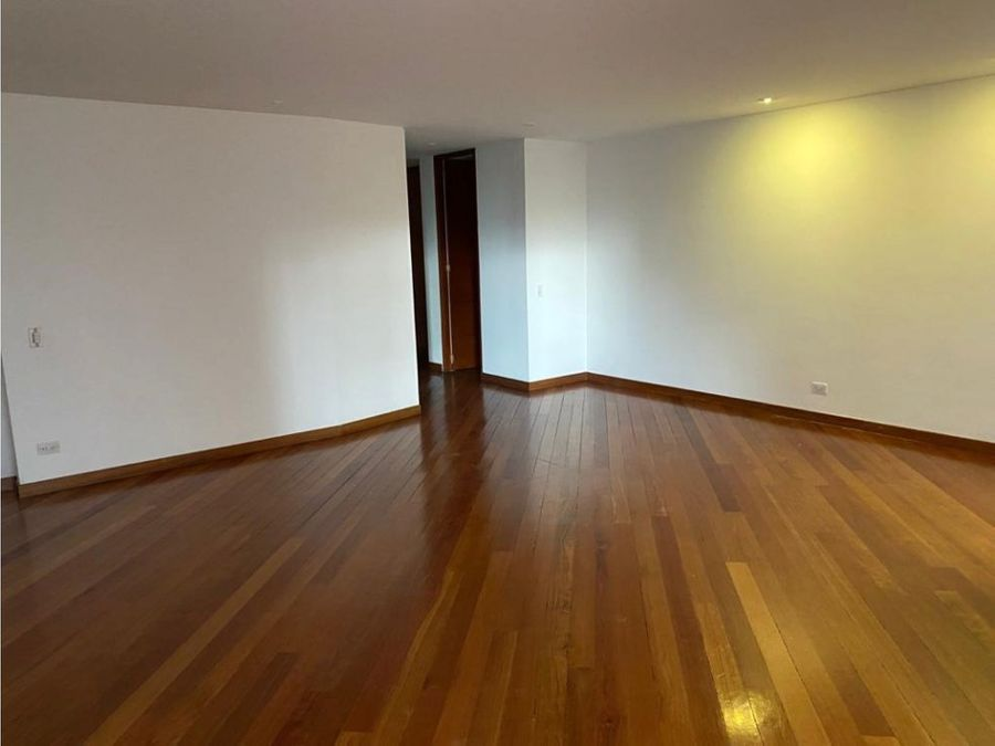 apartamento en arriendo la calleja bogota