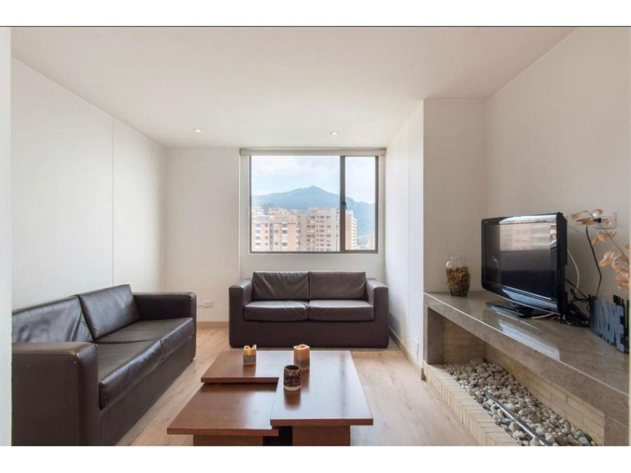 apartamento en arriendo bella suiza bogota