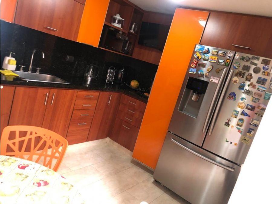 apartamento en venta atabanza bogota