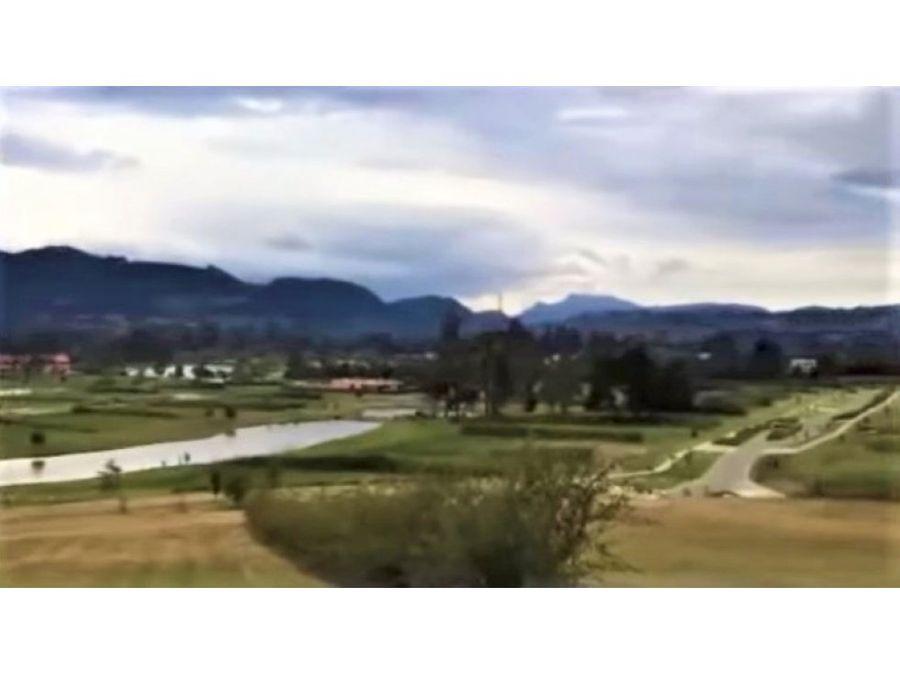 lote en venta la reserva de potosi cundinamarca