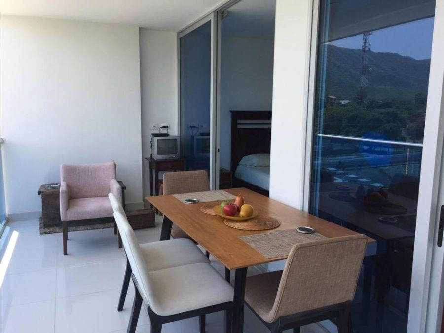 apartamento en venta bello horizonte santa marta