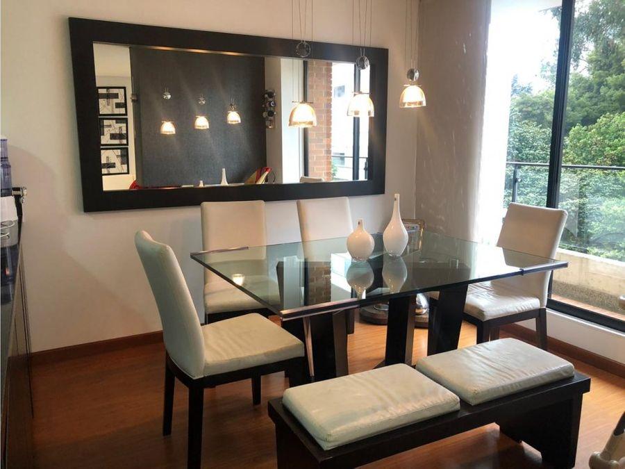 apartamento en venta bella suiza bogota