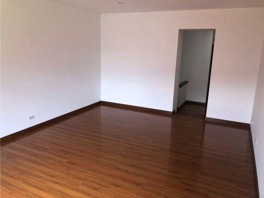 apartamento venta la cabrera bogota