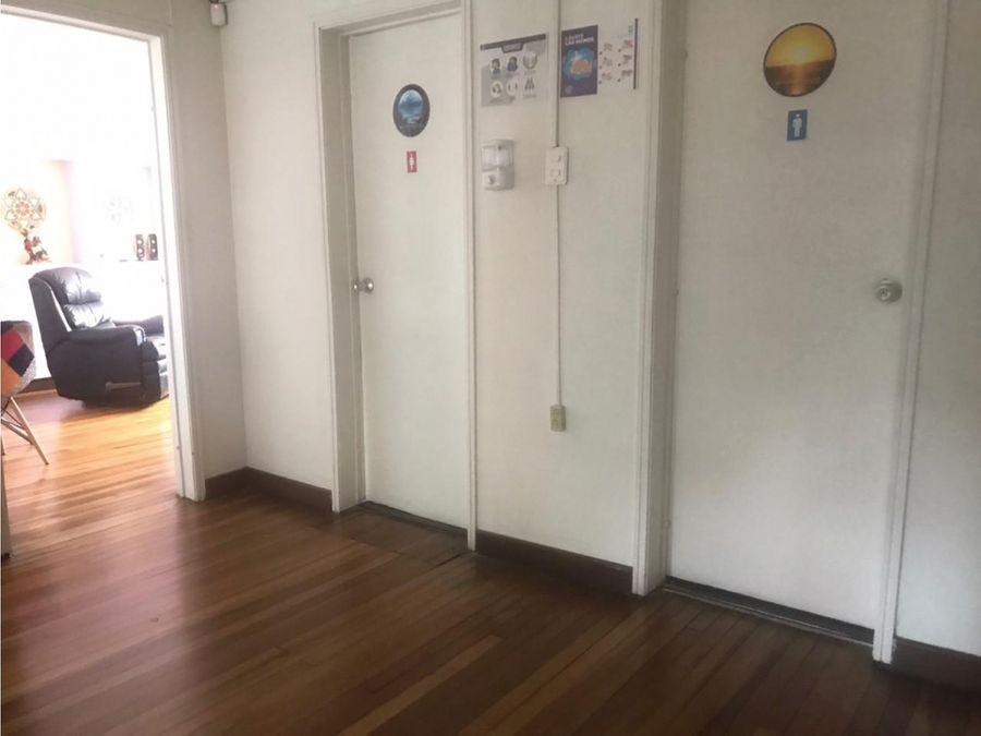 casa oficina venta arriendo santa barbara oriental bogota