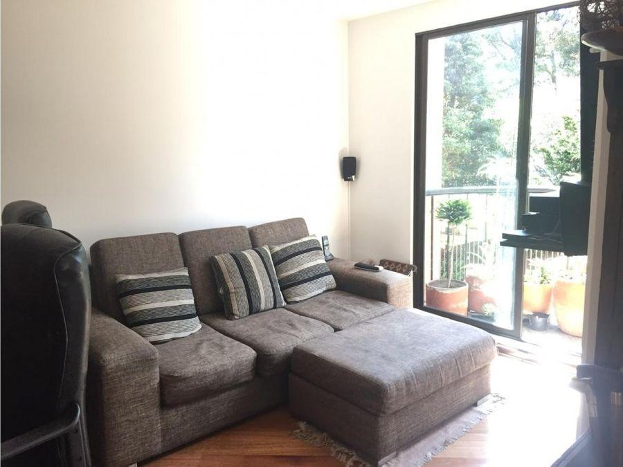 apartamento en venta recodo del country bogota