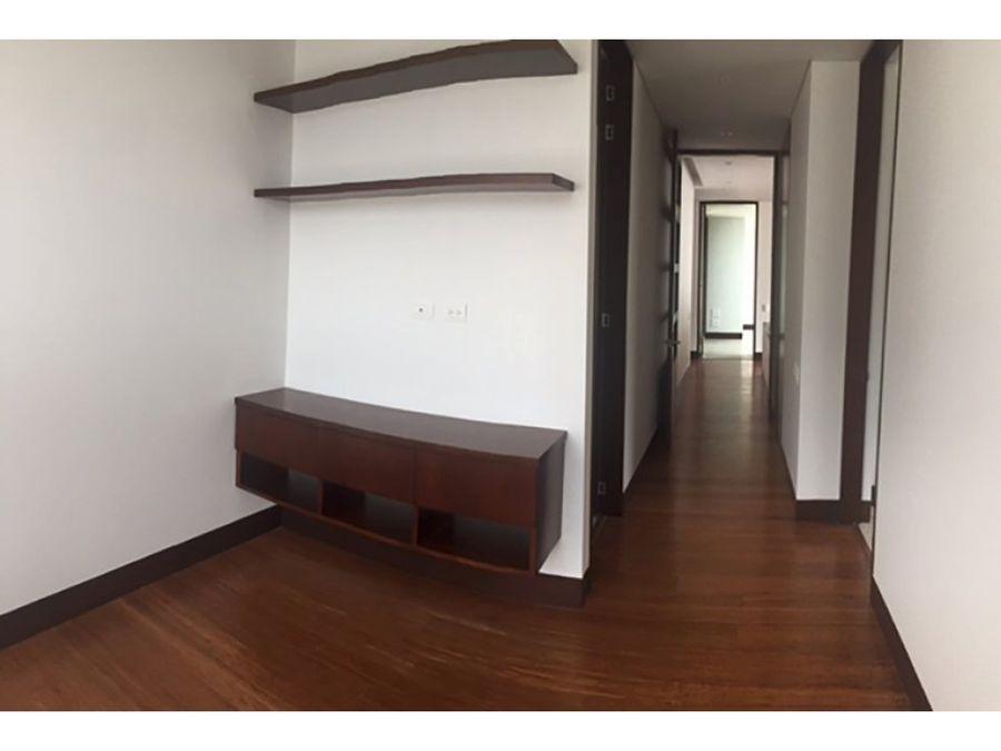 apartamento en arriendo santa ana oriental bogota