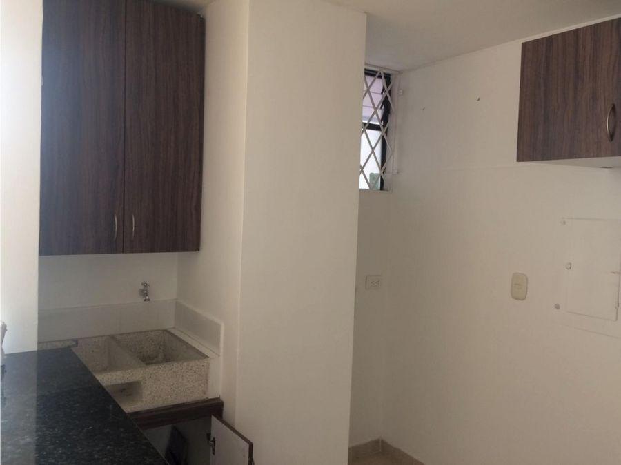 apartamento en arriendo santa barbara central bogota