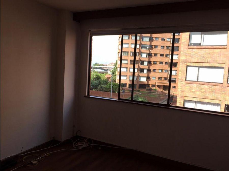 apartamento en venta la calleja bogota