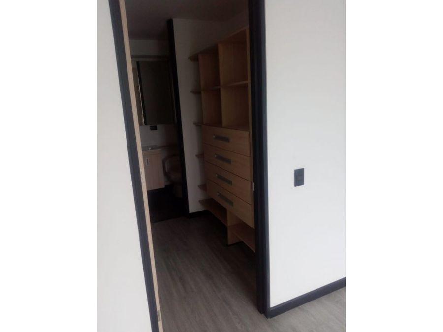 apartamento en venta san patricio bogota