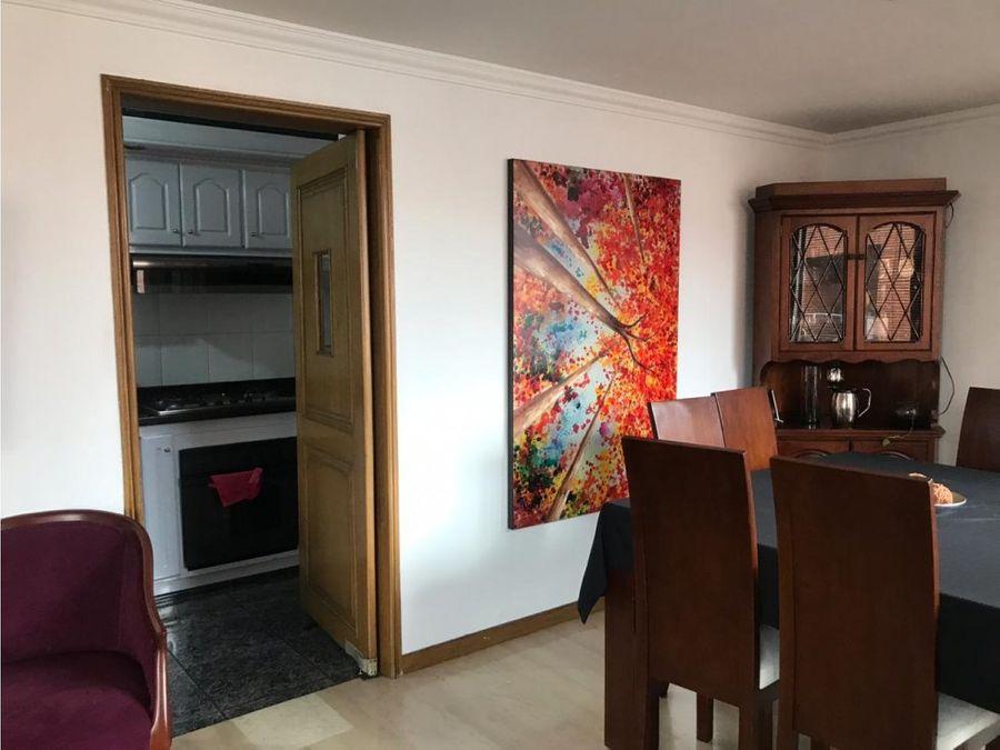 apartamento arriendo santa barbara occidental bogota