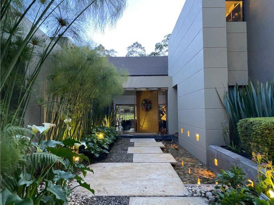 casa en venta praderas de potosi cundinamarca