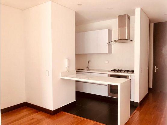 apartamento en venta santa ana occidental bogota