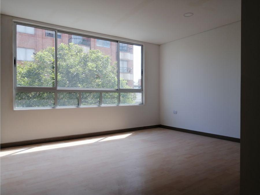 apartamento en venta nicolas de federman bogota
