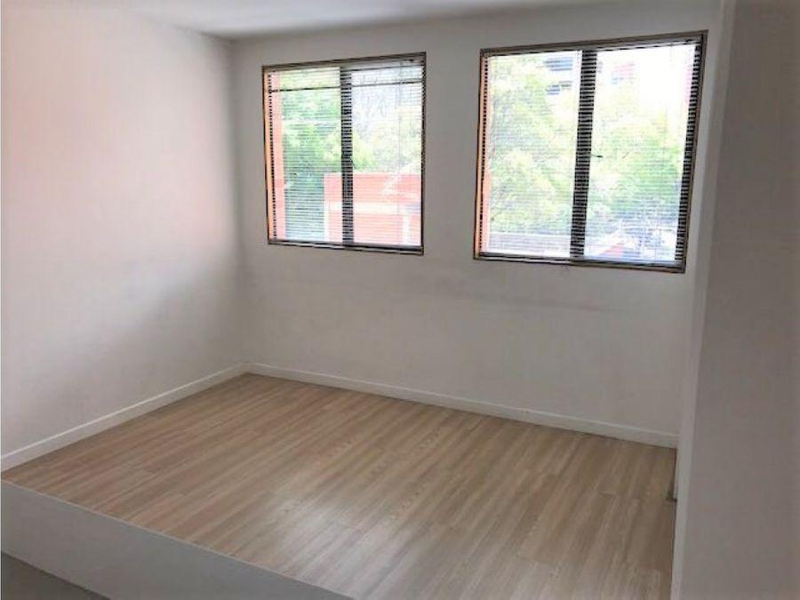 apartamento en venta el nogal bogota