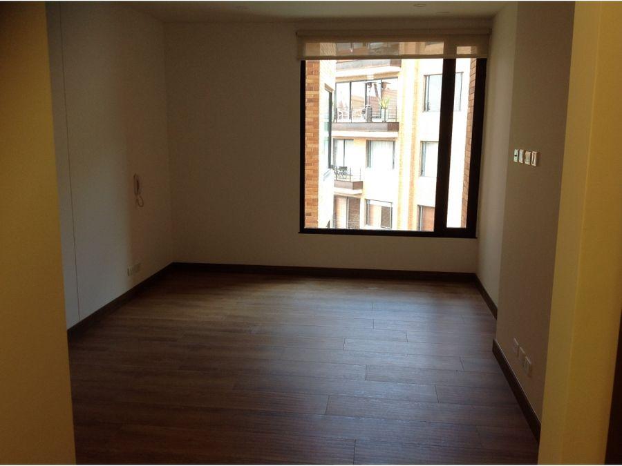 apartamento en venta arriendo el refugio bogota