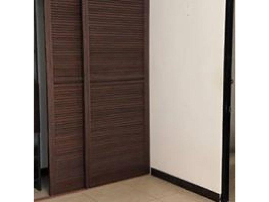 se vende apartamento condominio oasis de hatillo