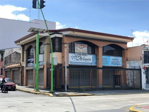 se vende local en san jose