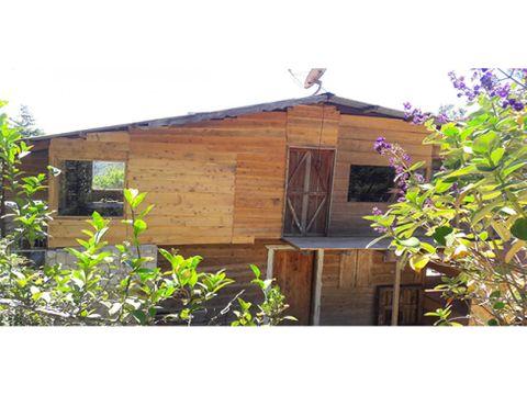 se vende casa en desamparados