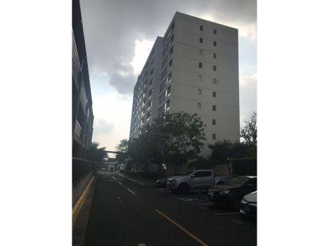 apartamento en condvita bellavistaulloaheredia