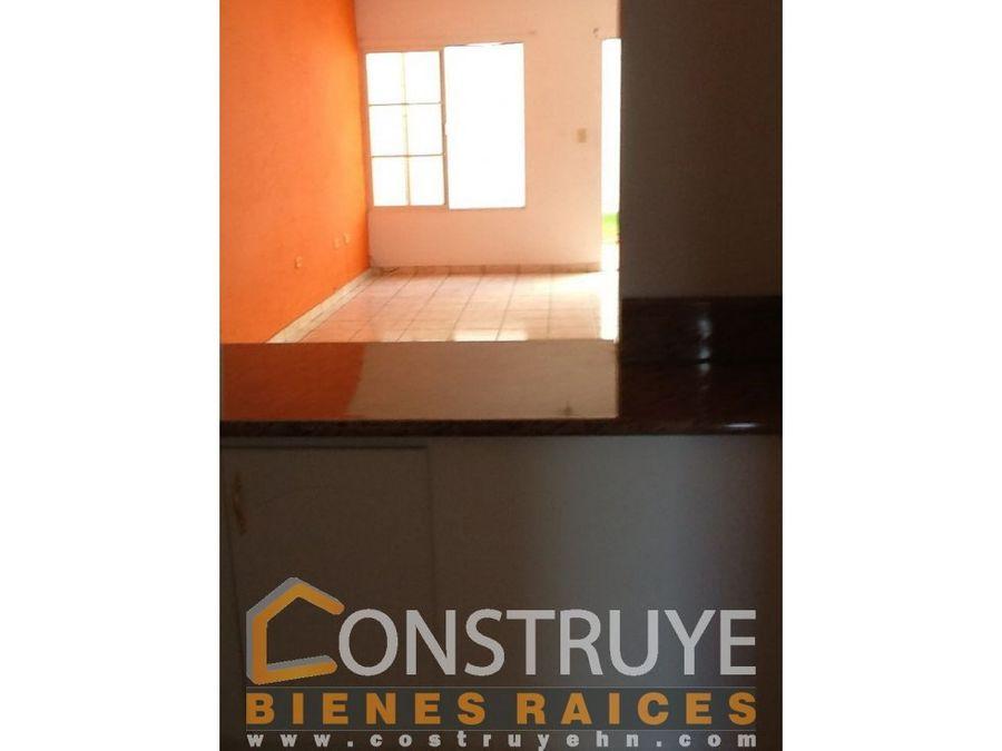 renta de apartamento en residencial trapiche