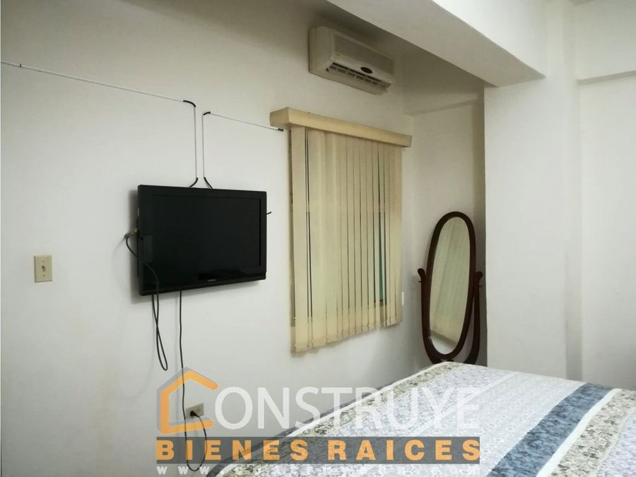renta de apartamento en residencial el trapiche
