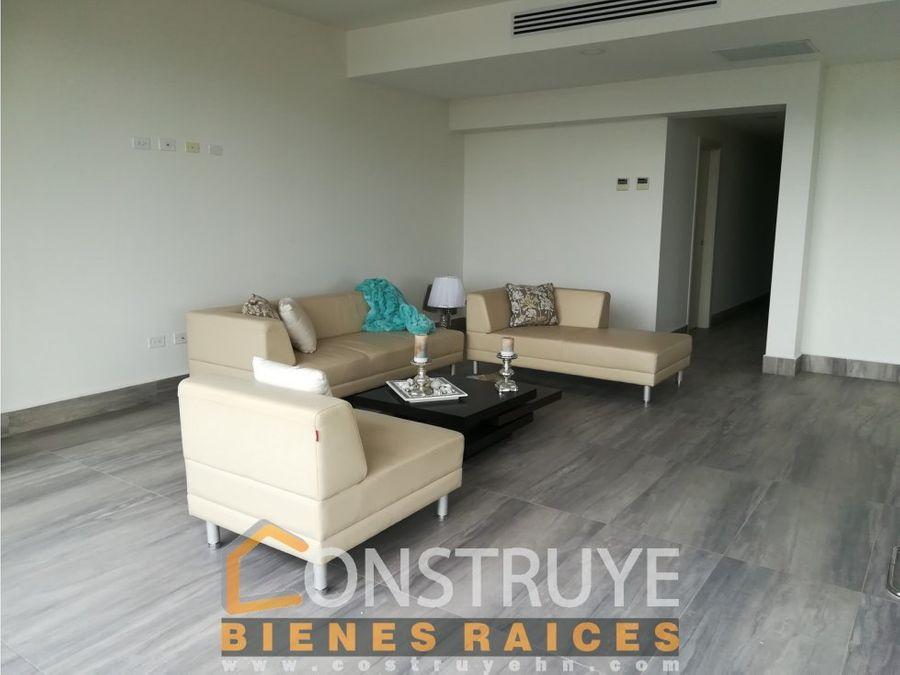 venta de apartamento en torre terra alta