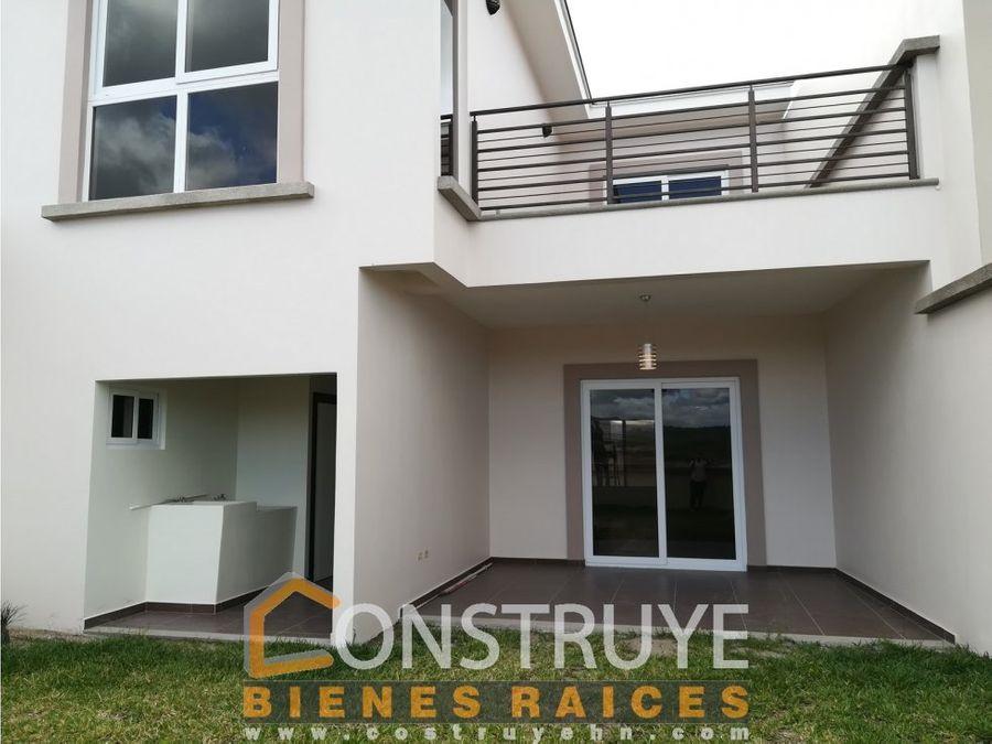 venta de casa en residencial las hadas