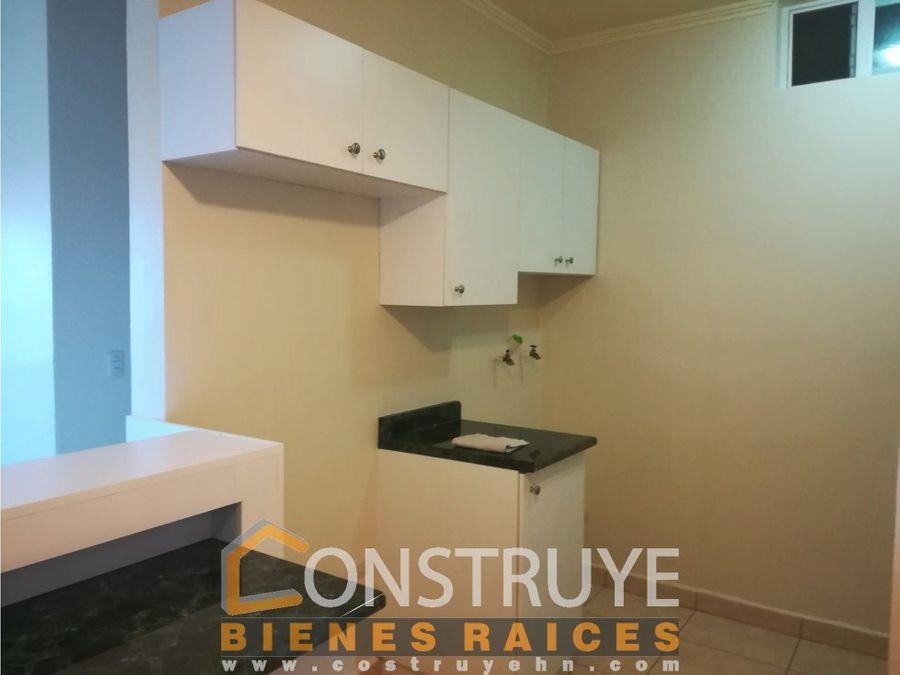 renta de apartamento en san ignacio