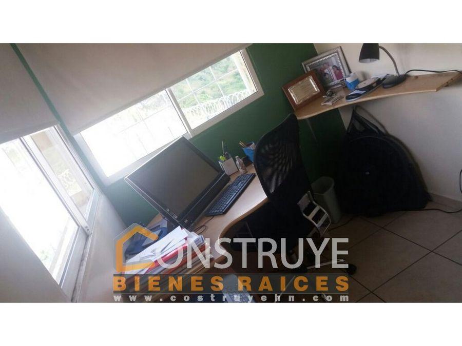 venta de casa en residencial el trapiche