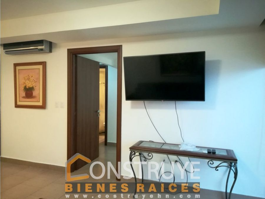 renta de apartamento en green tower