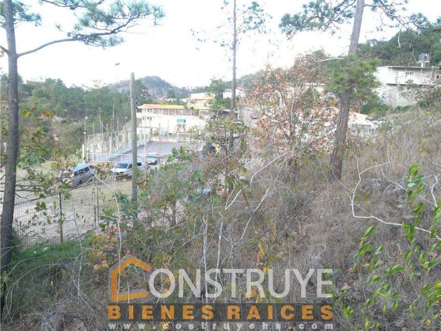 venta de terreno villa vieja