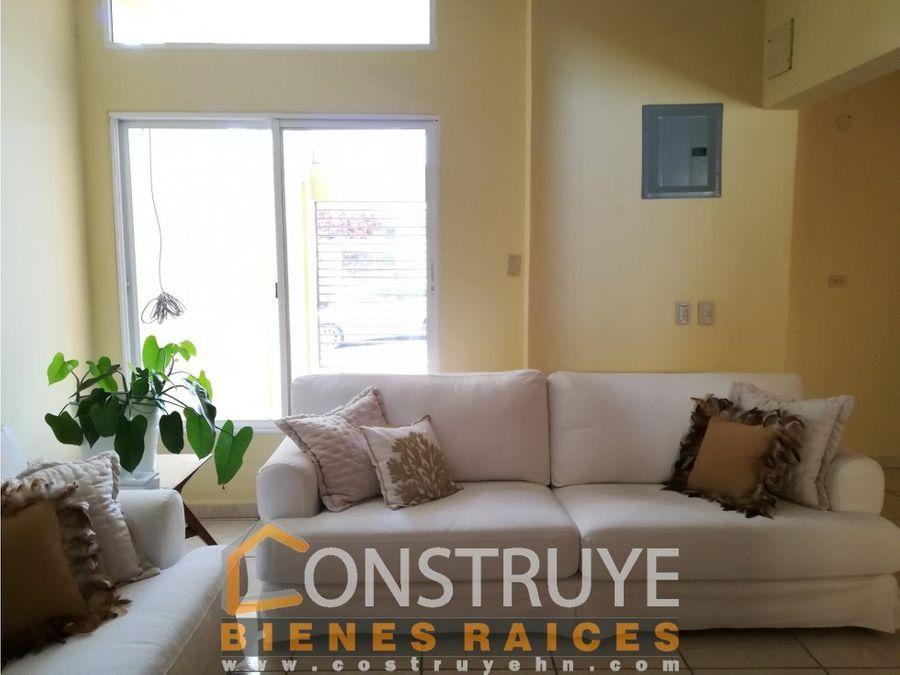 venta de casa en residencial el hogar