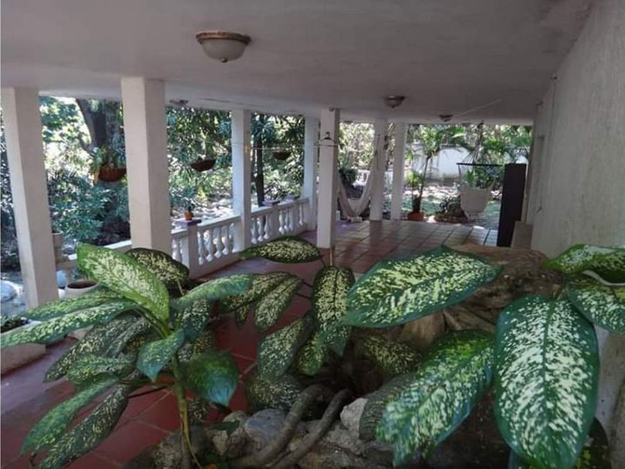 venta de casa campestre en bonda