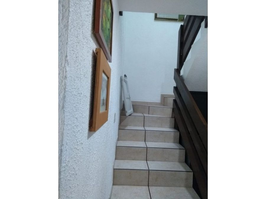 venta casa 2 niveles en san esteban tizatlan