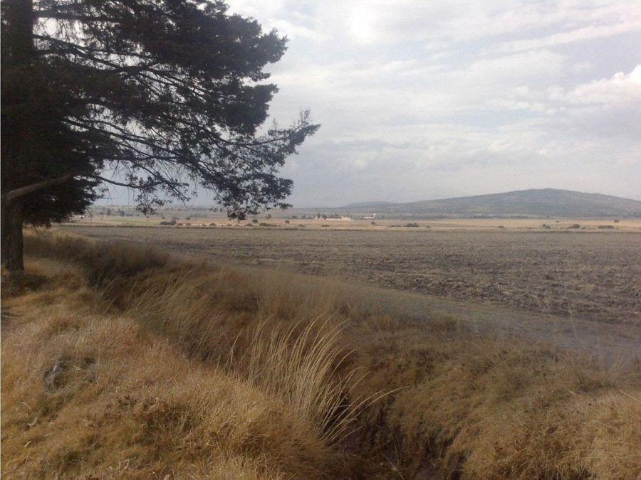 terreno ideal para rancho ganadero