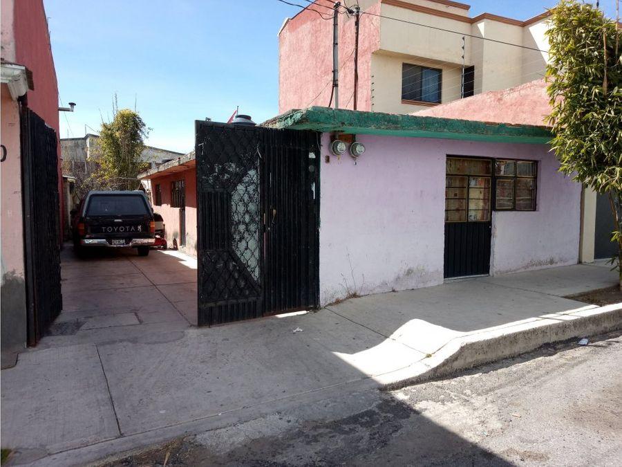 venta de 2 casas uso comercial en apizaco