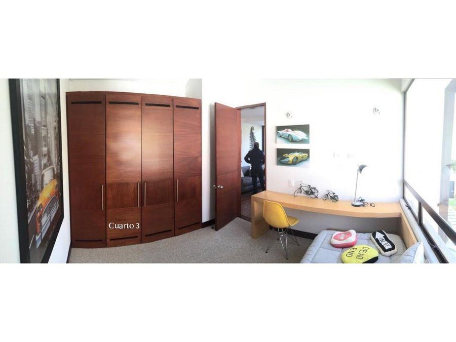 casa en venta en encenillos sindamanoy 3h 4b 164m2