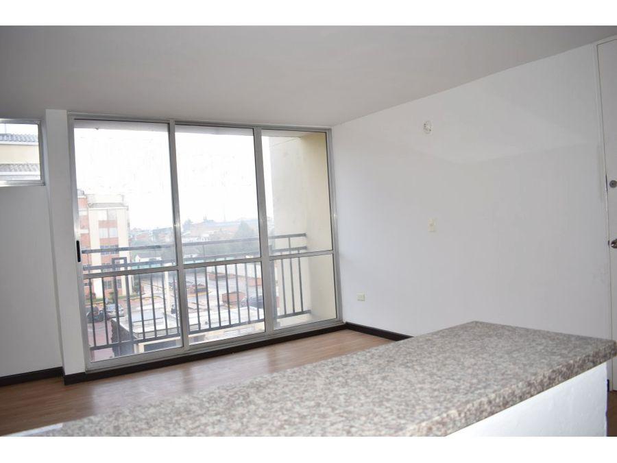 vendo apartamento 3 habitaciones en funza