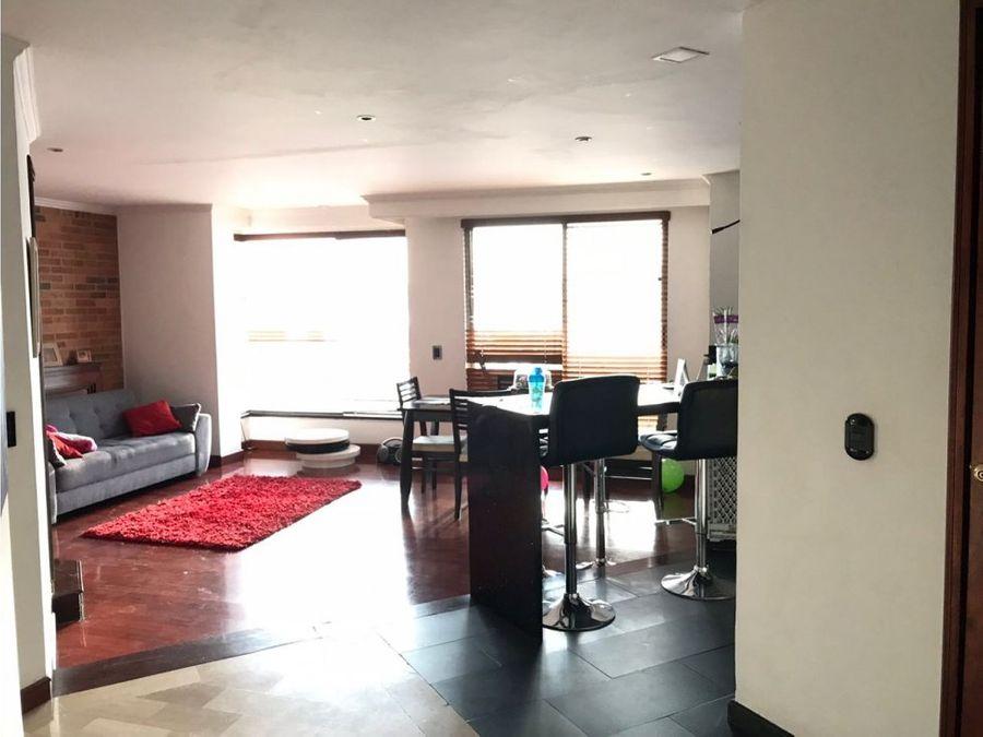 vendo apartamento en el chico oportunidad