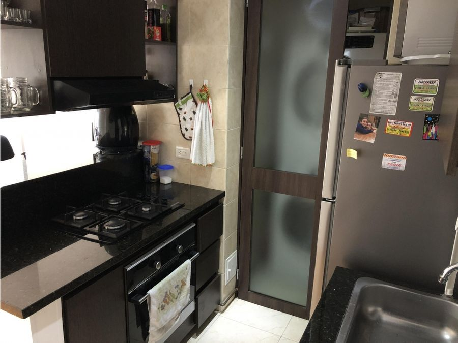 apartamento venta la calleja