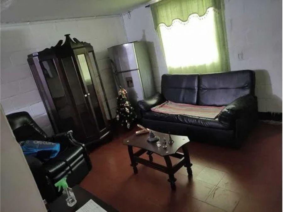 venta de casa unifamiliar sector buenos aires