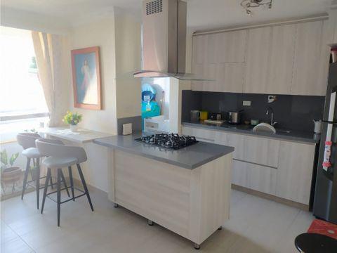 venta de apartamento sector niquia parte baja