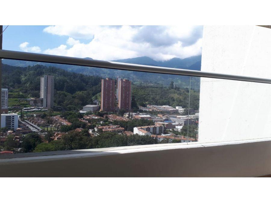venta de apartamento nuevo sector hospital sabaneta