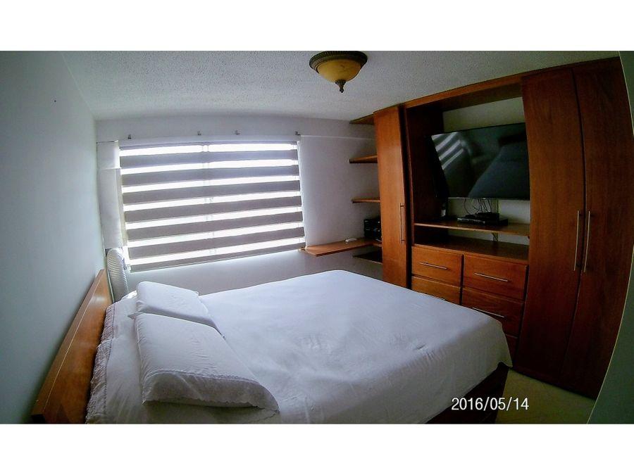 alquiler de apartamento amoblado sector laureles