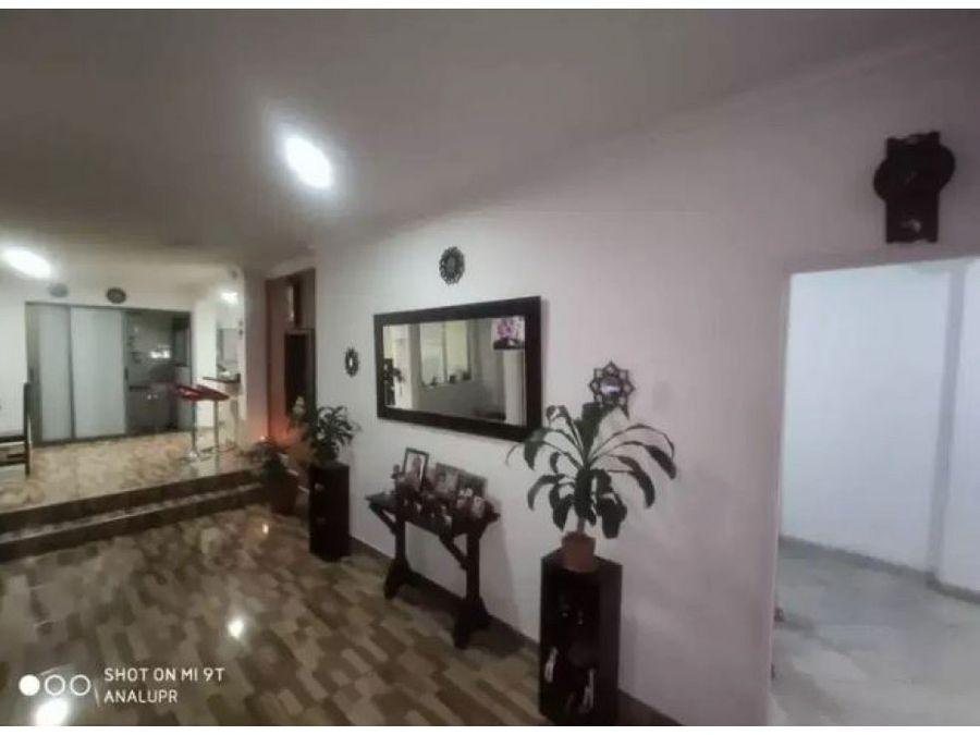 venta de casa sector barrio mesa envigado