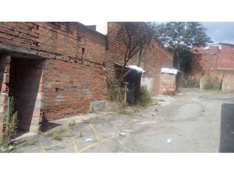 venta de casa lote sector san cayetano aranjuez